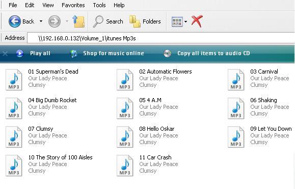 How do I setup the iTunes server on the DNS-323? - D-Link