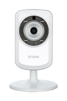 Wireless N H.264 Day/Night Network Camera